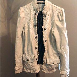 Closet Romantic Jacket